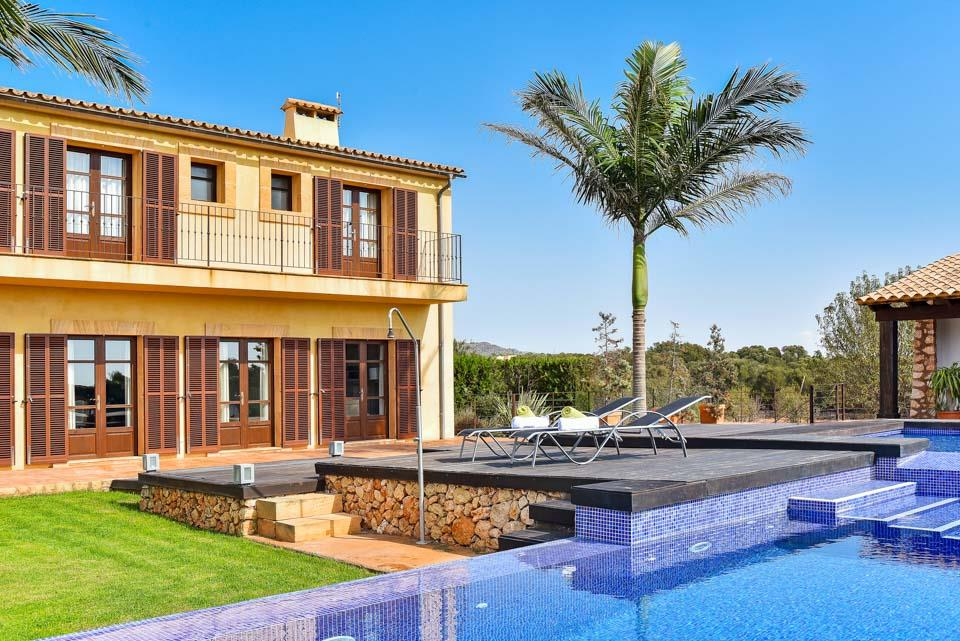 Villa Pletessa Nova