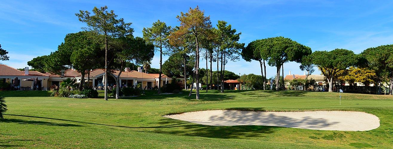 Pestana Vila Sol, Vilamoura - 3 Nights Bed & Breakfast, 2 Rounds