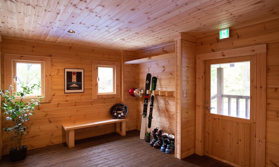 Villa Antelope II Hakuba Accommodation 15