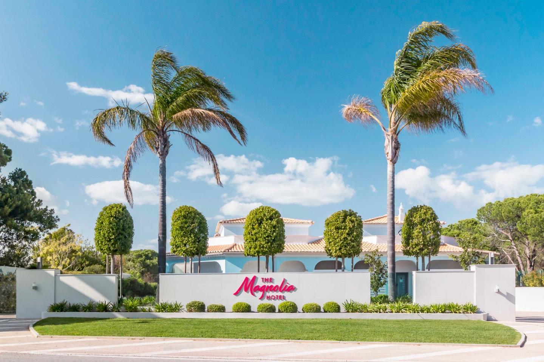 The Magnolia Hotel & Quinta do Lago