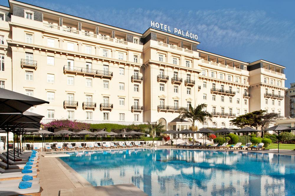 Hotel Palacio Estoril 5*