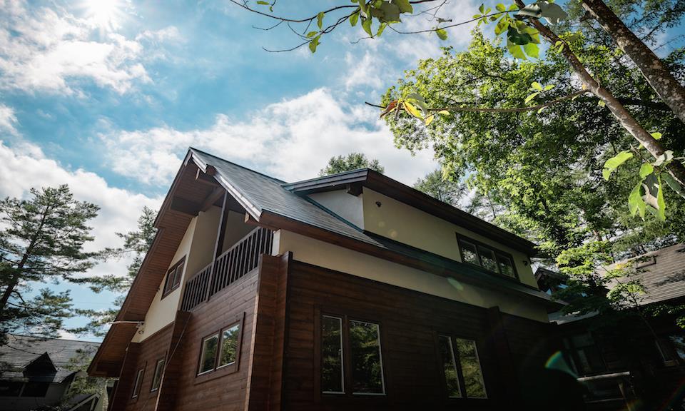 Villa Antelope II Hakuba Accommodation 18