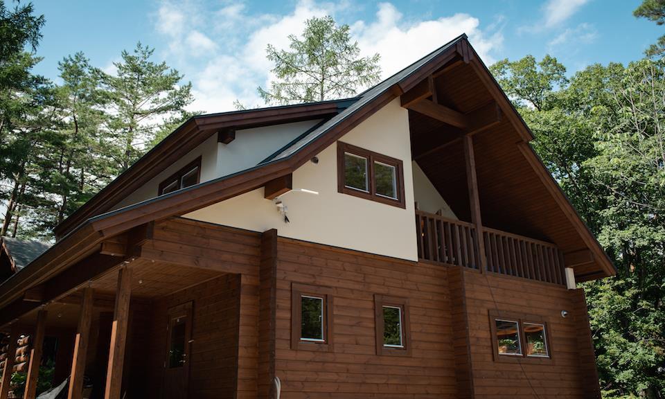 Villa Antelope II Hakuba Accommodation 19
