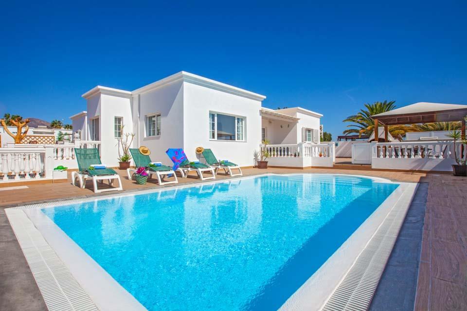 Villa Marina Deniz