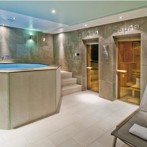 Roland House Gym and Spa
