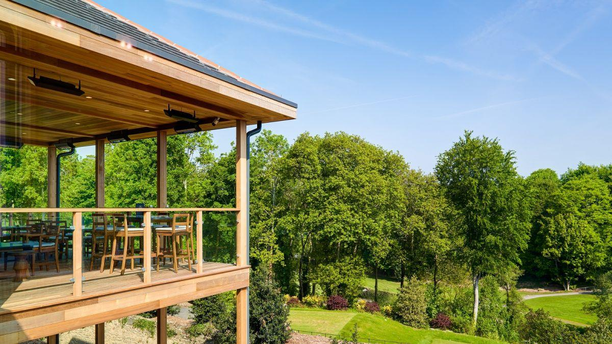 Druids Glen Golf Resort 5*- 1 Night Bed & Breakfast, 2 Rounds