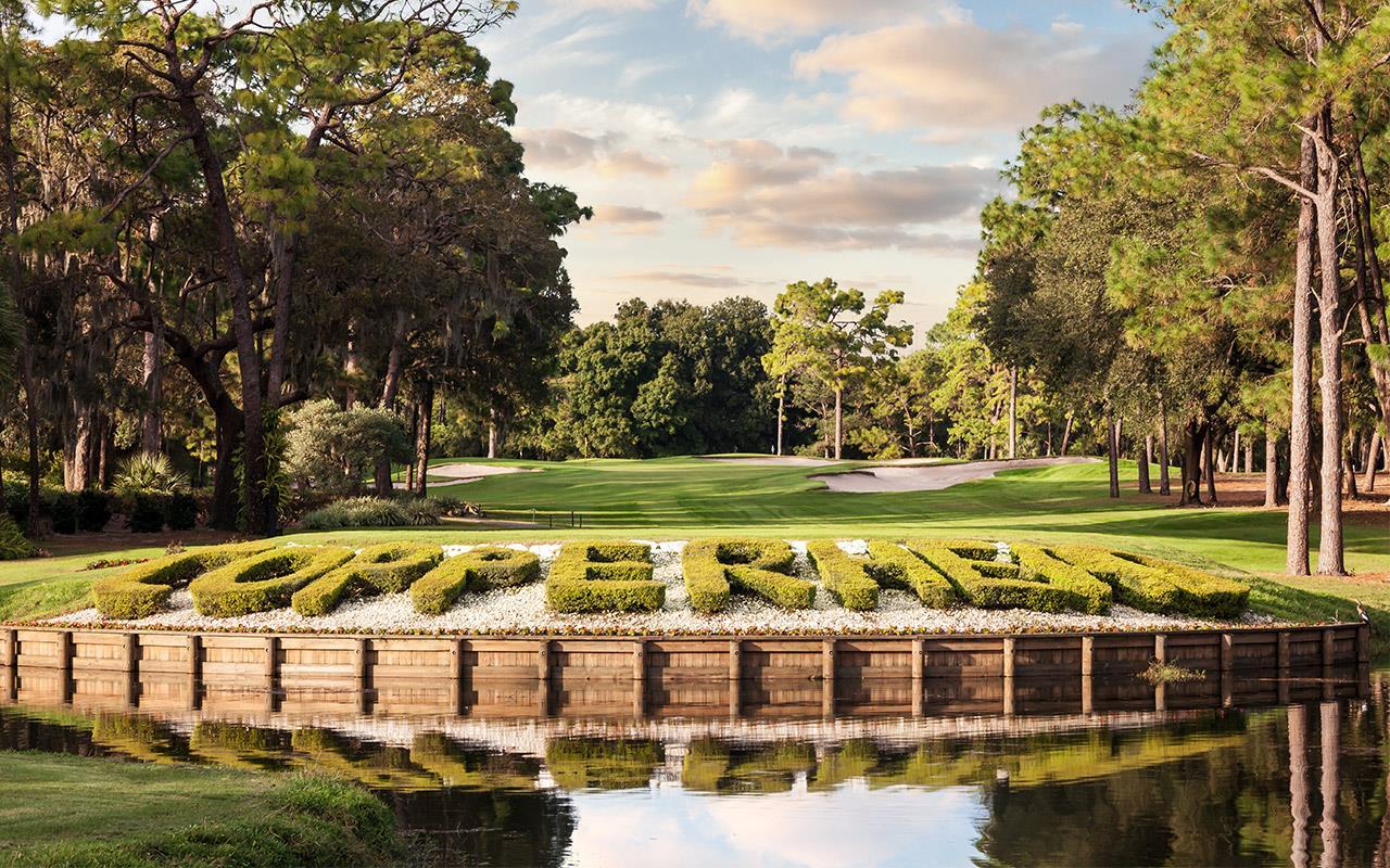 Innisbrook Resort and Golf Club 4*