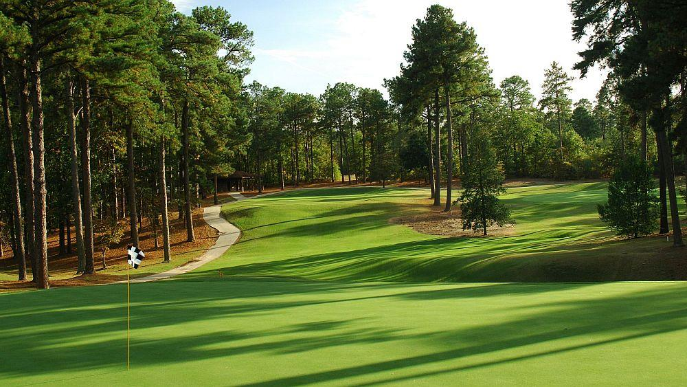 The Manor at Pinehurst 5* - 5 Nights Bed & Breakfast, 3 Rounds