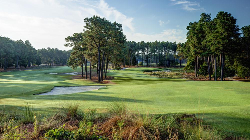 The Carolina at Pinehurst 5* - 5 Nights Bed & Breakfast, 3 Rounds