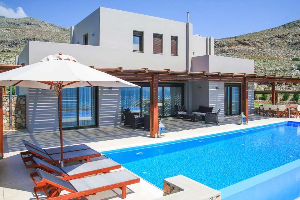 Villa Artemis Lindos