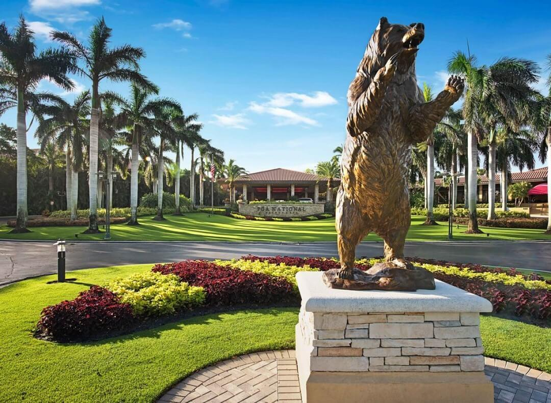 PGA National Resort & Spa 5*