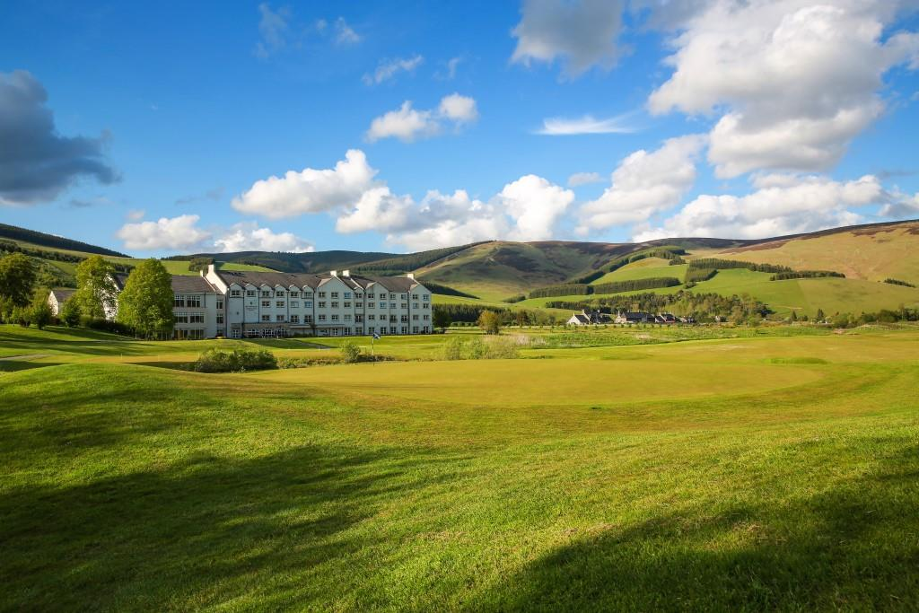 Macdonald Cardrona Hotel, Golf & Spa 4*