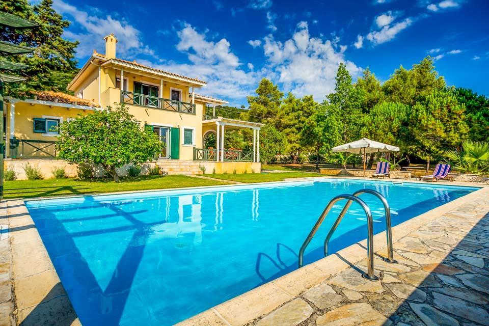 Villa Kipos