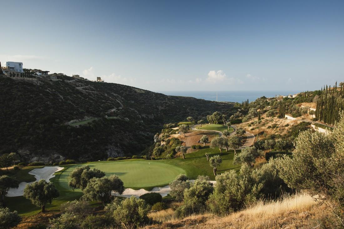 Aphrodite Hills Hotel 5* - 7 Nights Bed & Breakfast, 4 Rounds
