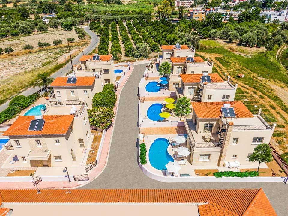 Green Valley Villa