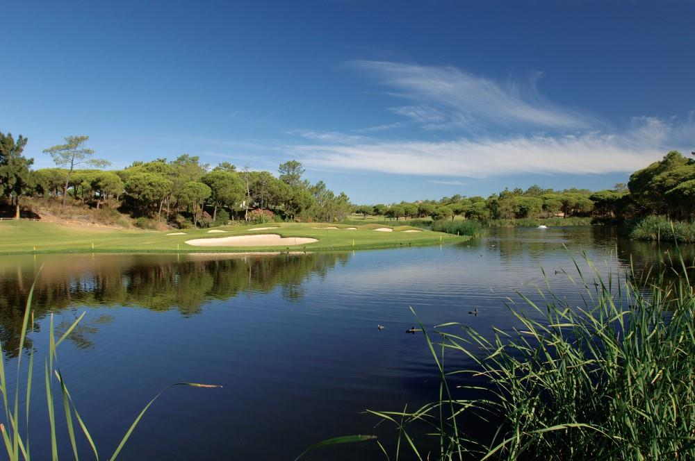 Dona Filipa & San Lorenzo Golf Course 5* 3 Nights Bed & Breakfast, 2 Rounds