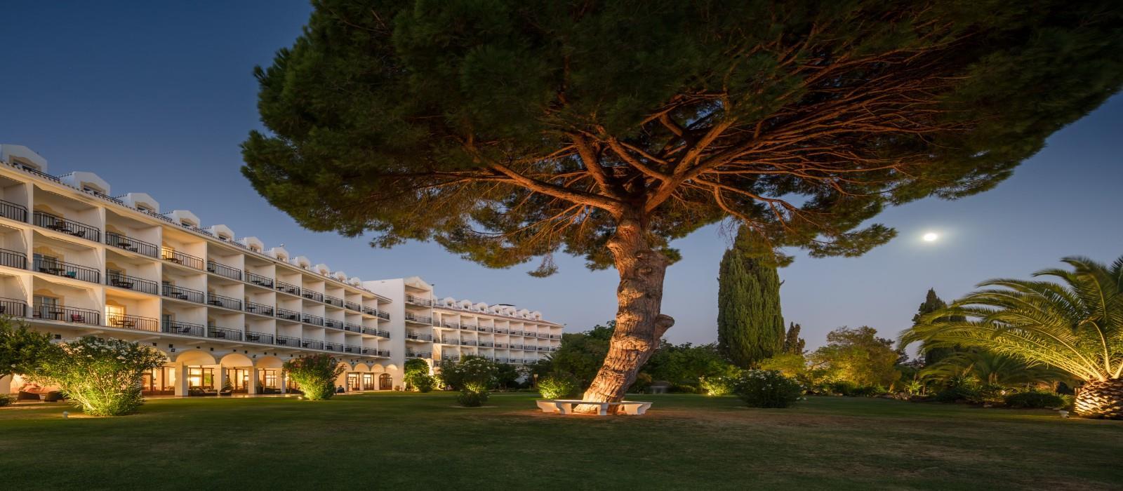 Penina Hotel & Golf Resort 5* - 3 Nights Bed & Breakfast, 3 Rounds