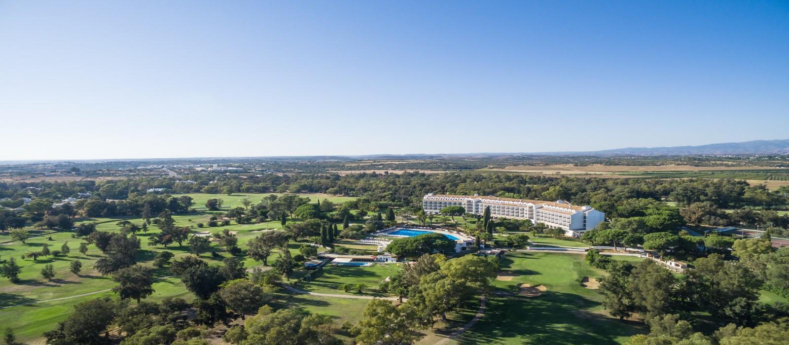 Penina Hotel & Golf Resort 5* - 7 Nights Bed & Breakfast, 7 Rounds