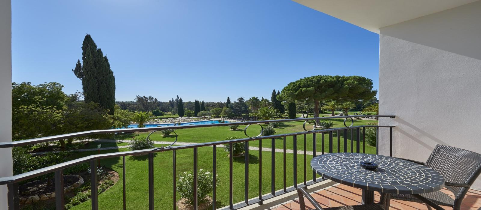 Penina Hotel & Golf Resort 5* - 5 Nights Bed & Breakfast, 5 Rounds