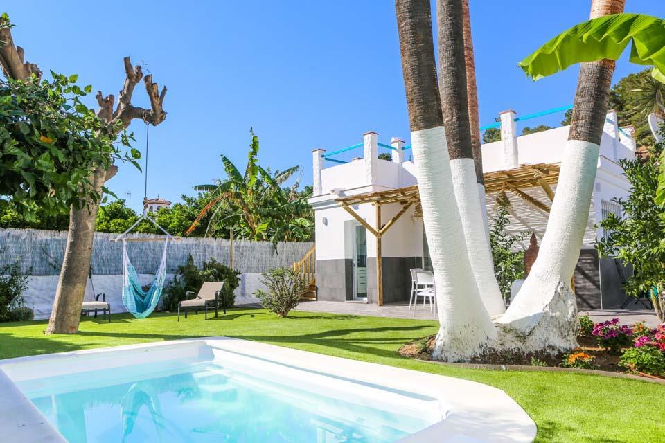 Villa El Ranchito