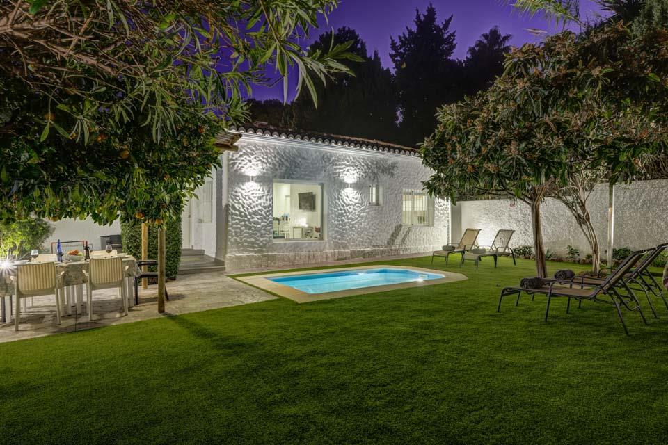 Villa Conchita Torremolinos