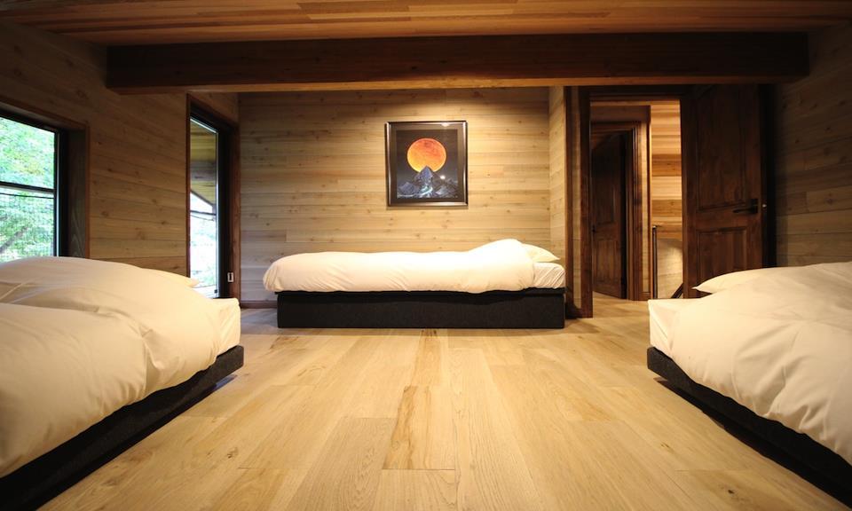Hygge Chalet Hakuba Accommodation 6