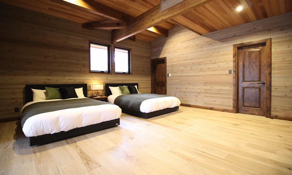 Hygge Chalet Hakuba Accommodation 4