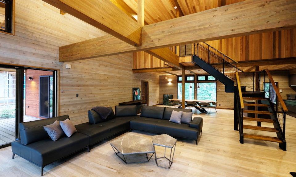 Hygge Chalet Hakuba Accommodation 9