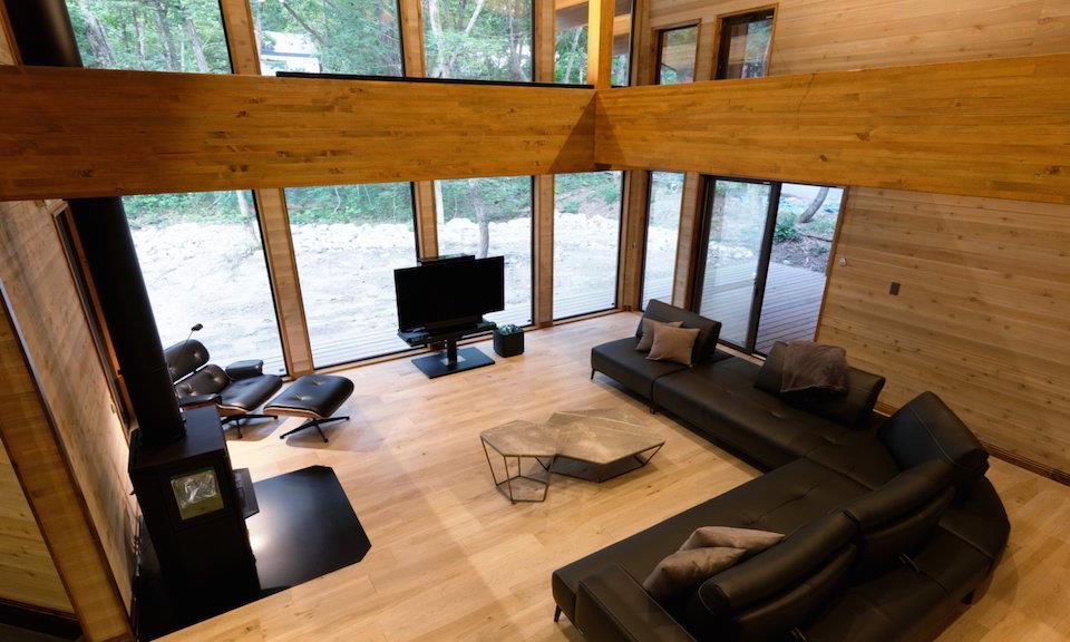 Hygge Chalet Hakuba Accommodation 8