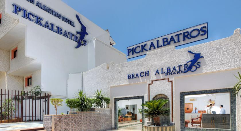 Beach Albatros Resort