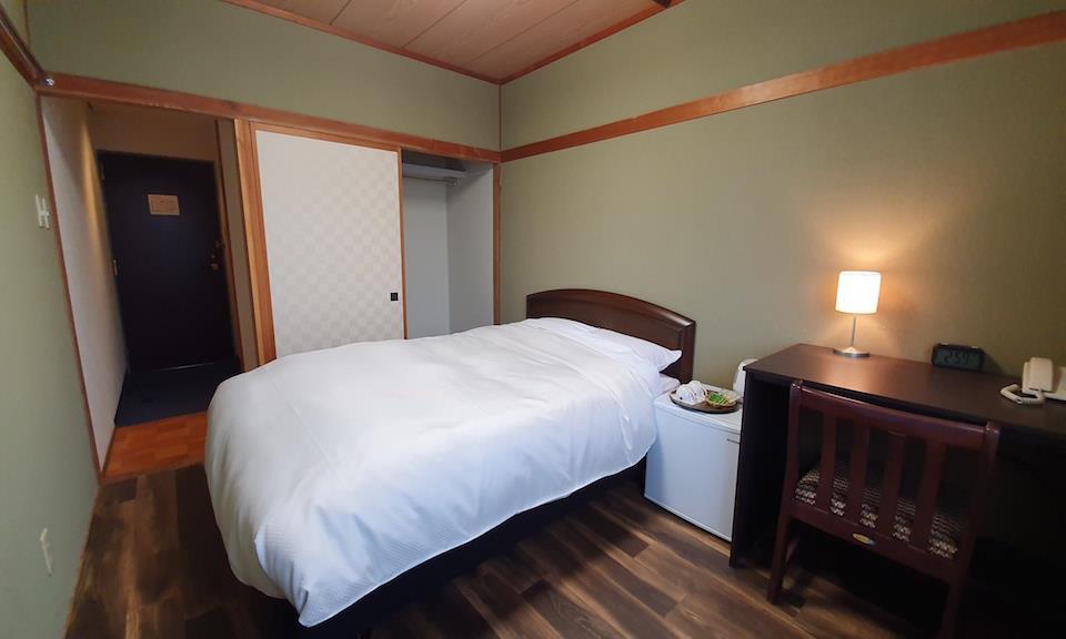 Kokoro Hotel Hakuba Accommodation 5