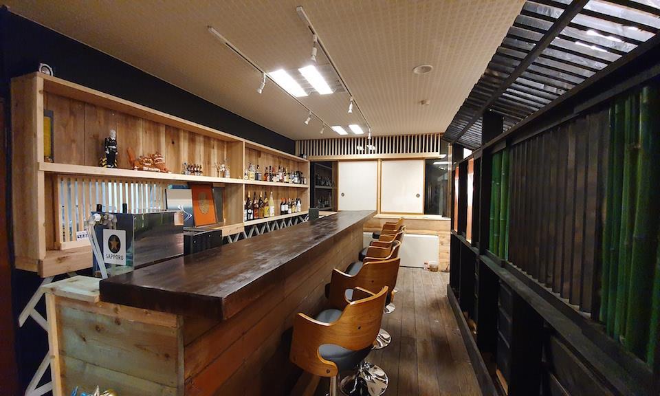 Kokoro Hotel Hakuba Accommodation 8