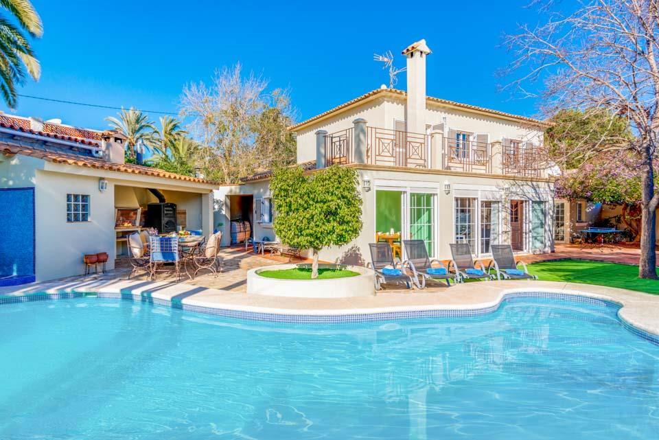 Villa La Bahia