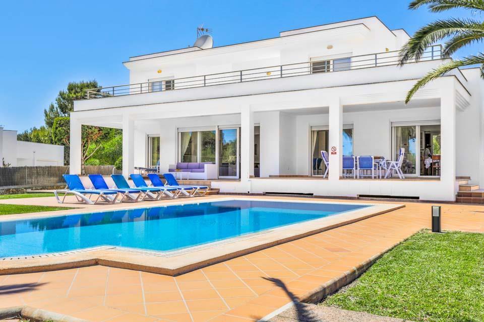 Casa Marino Modern