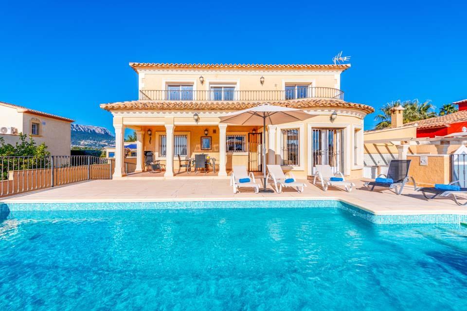 Villa Mar Y Sol