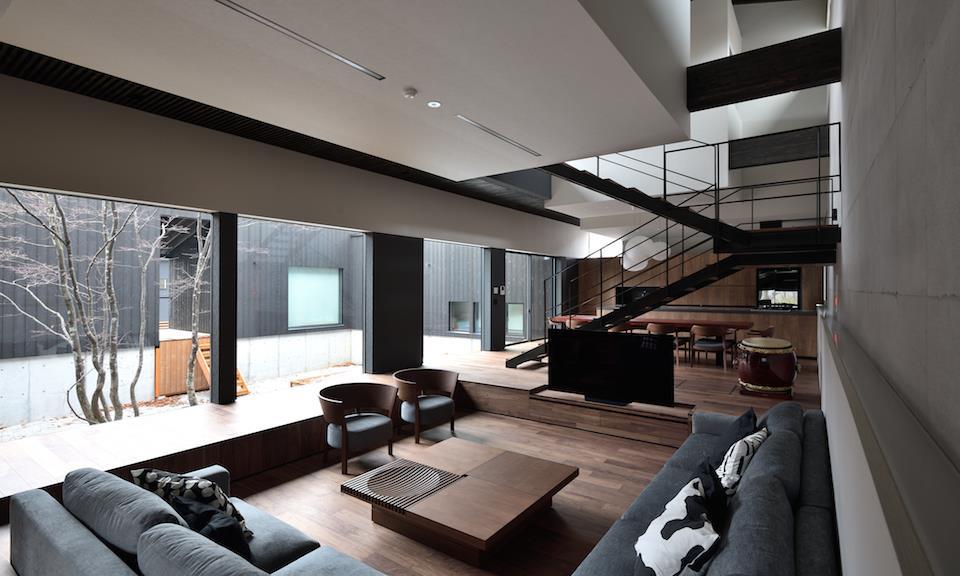 Nivia Hakuba Accommodation 1