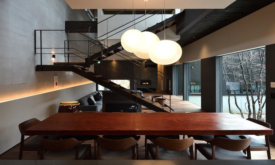 Nivia Hakuba Accommodation 2