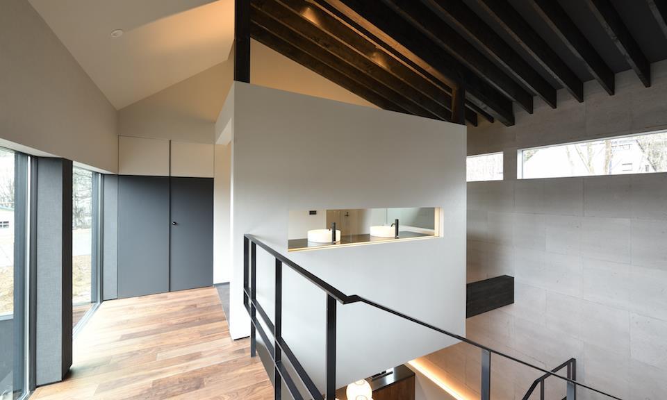 Nivia Hakuba Accommodation 4