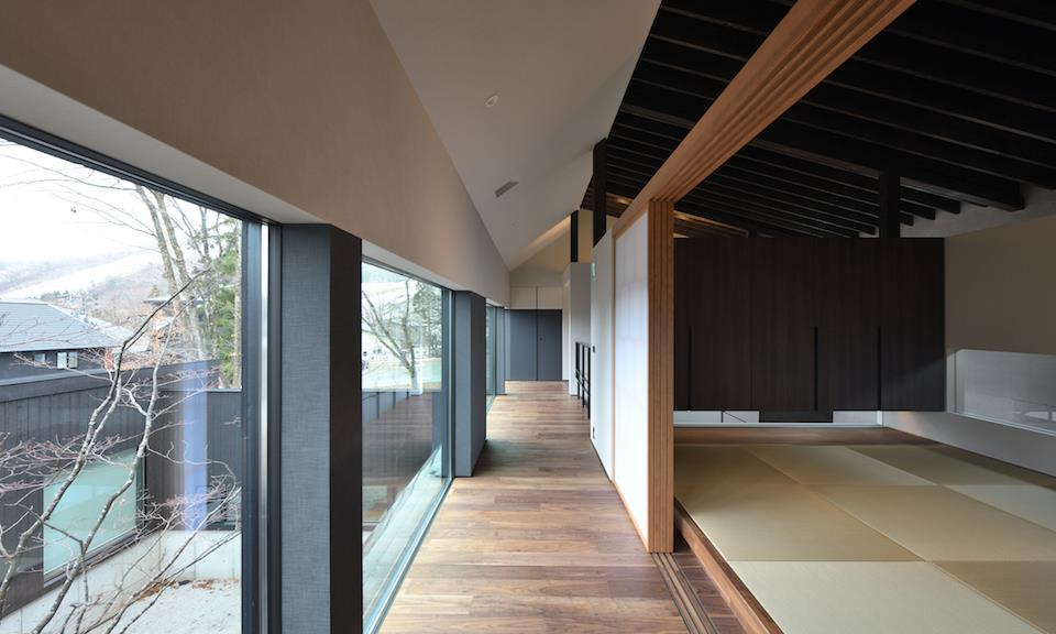 Nivia Hakuba Accommodation 5