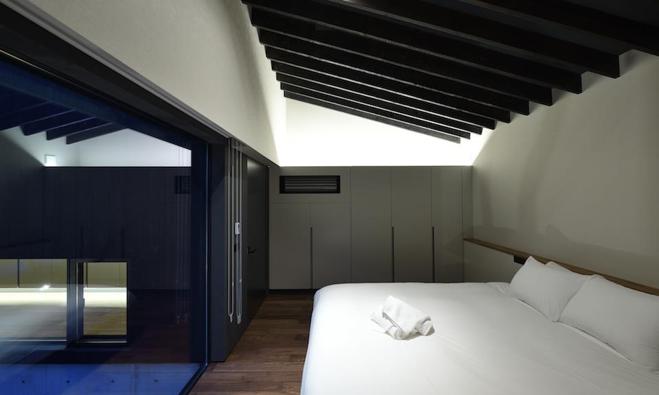 Nivia Hakuba Accommodation 9
