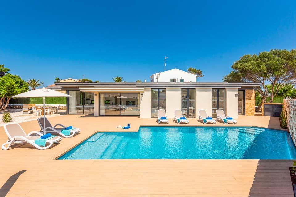 Villa Carla Beach