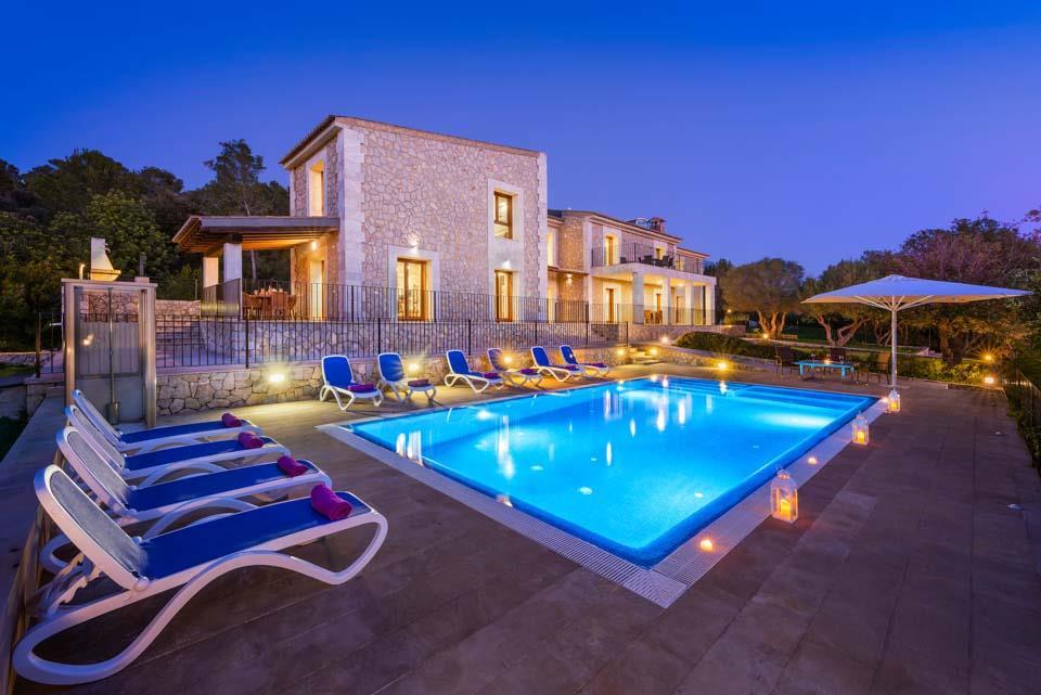 Villa Salou