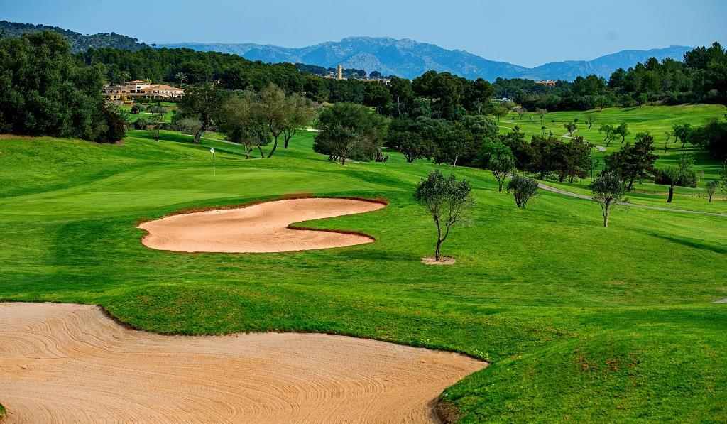 Arabella Golf (5* Sheraton Arabella Golf Hotel) - 7 Nights & Unlimited Golf