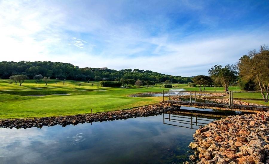 Arabella Golf (5* Sheraton Arabella Golf Hotel) - 5 Nights & Unlimited Golf