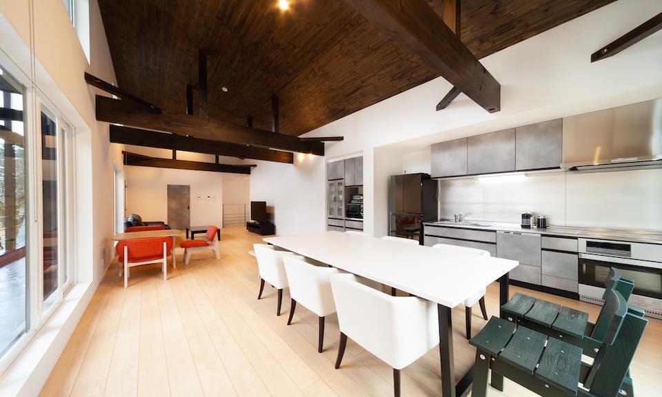 Villa Rochalie Hakuba Accommodation 3
