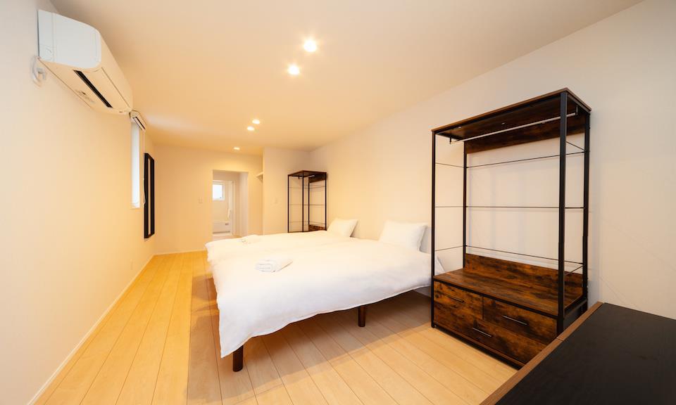 Villa Rochalie Hakuba Accommodation 5