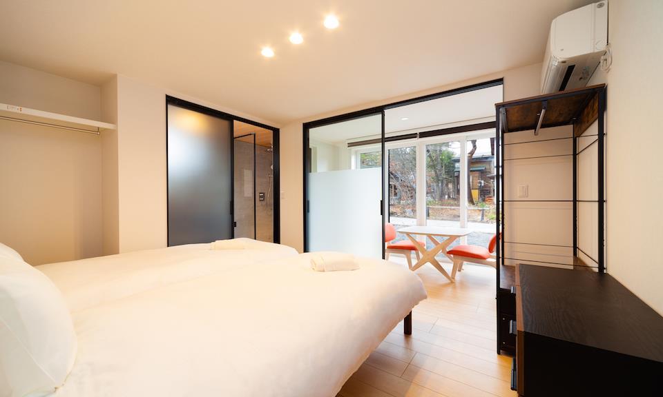 Villa Rochalie Hakuba Accommodation 6