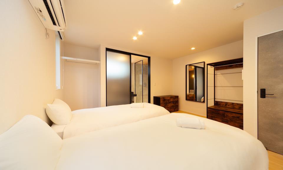Villa Rochalie Hakuba Accommodation 7