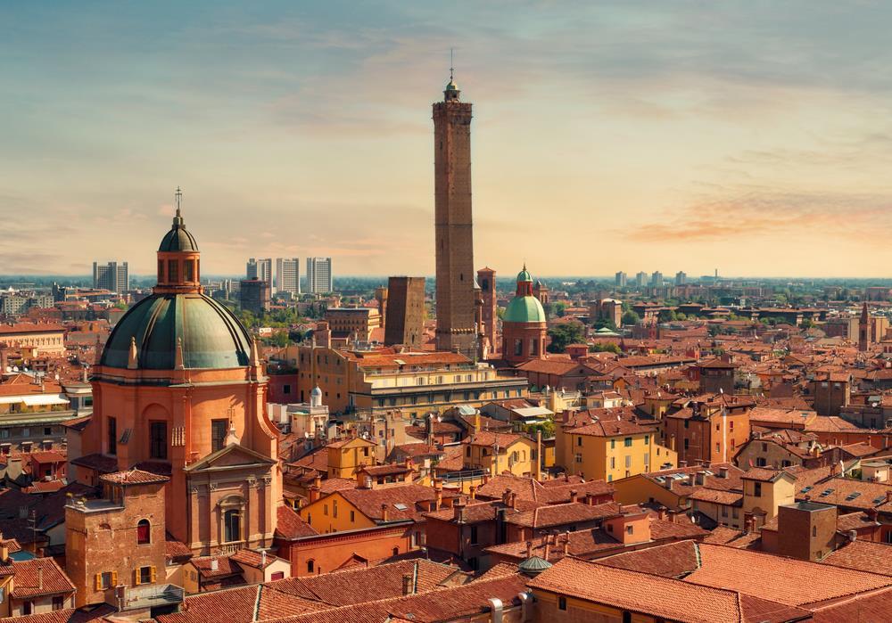 Lennot Venetsiaan