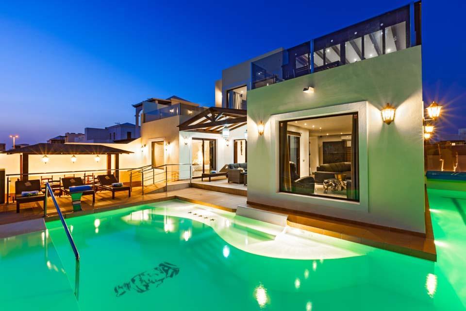 Villa Xian
